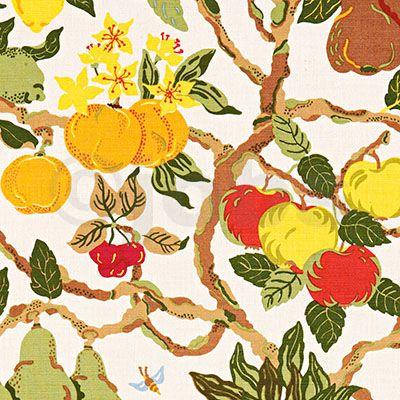 Fruktträd (natur)