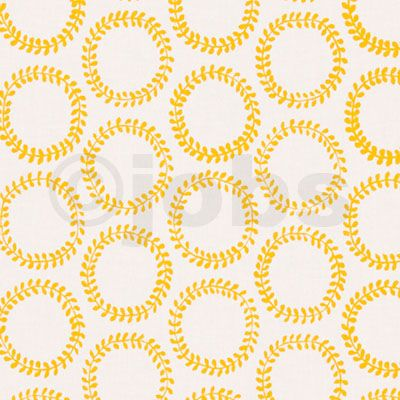 Ringar (gul)