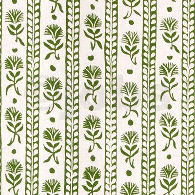 Nejlikerand (grön)