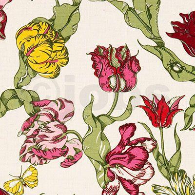 Tulpaner i färg (natur)