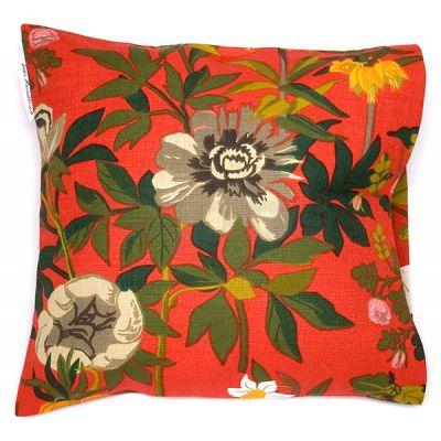 Cushion cover Sommar (red)